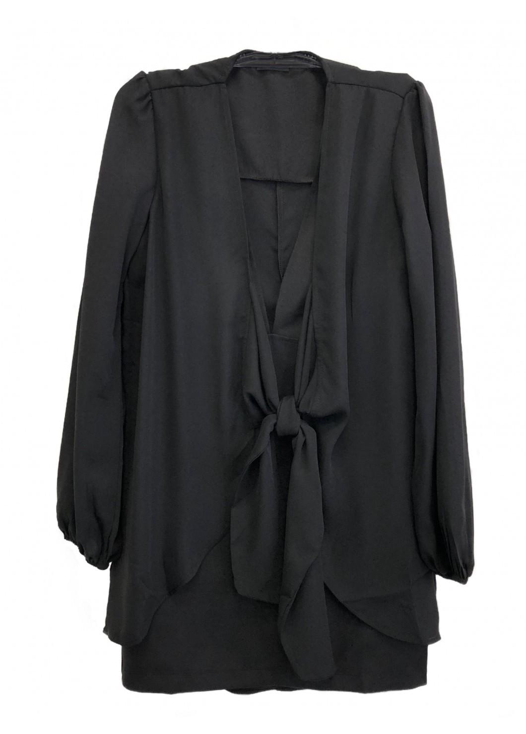 Vestido BAHAMAS Preto