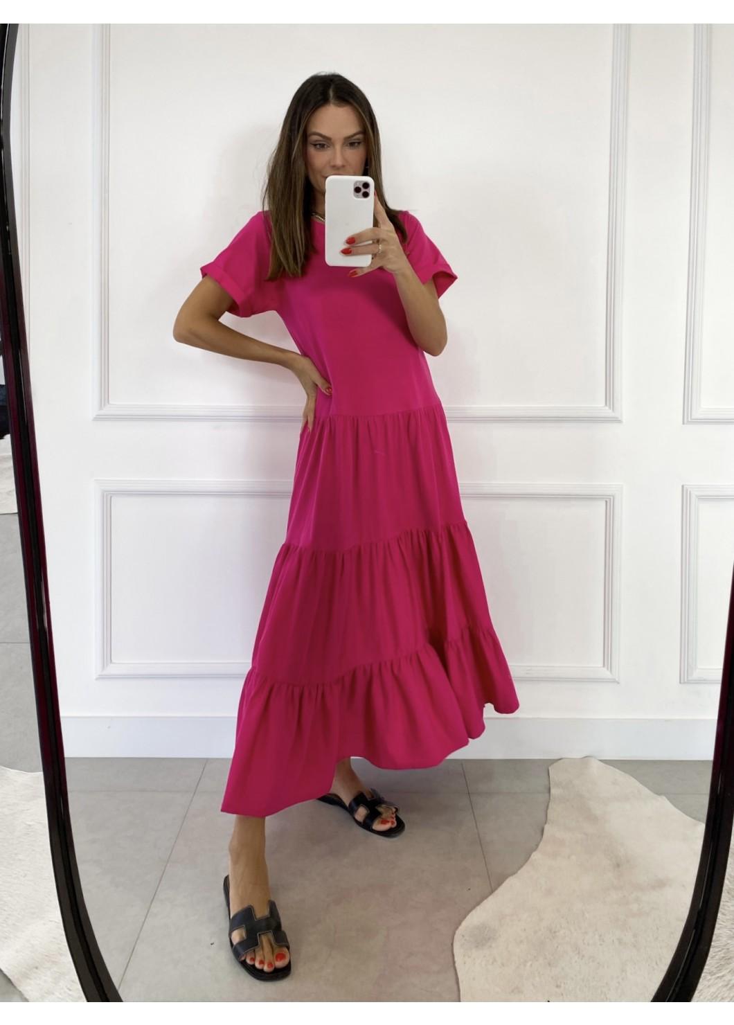 Vestido CARLA Pink