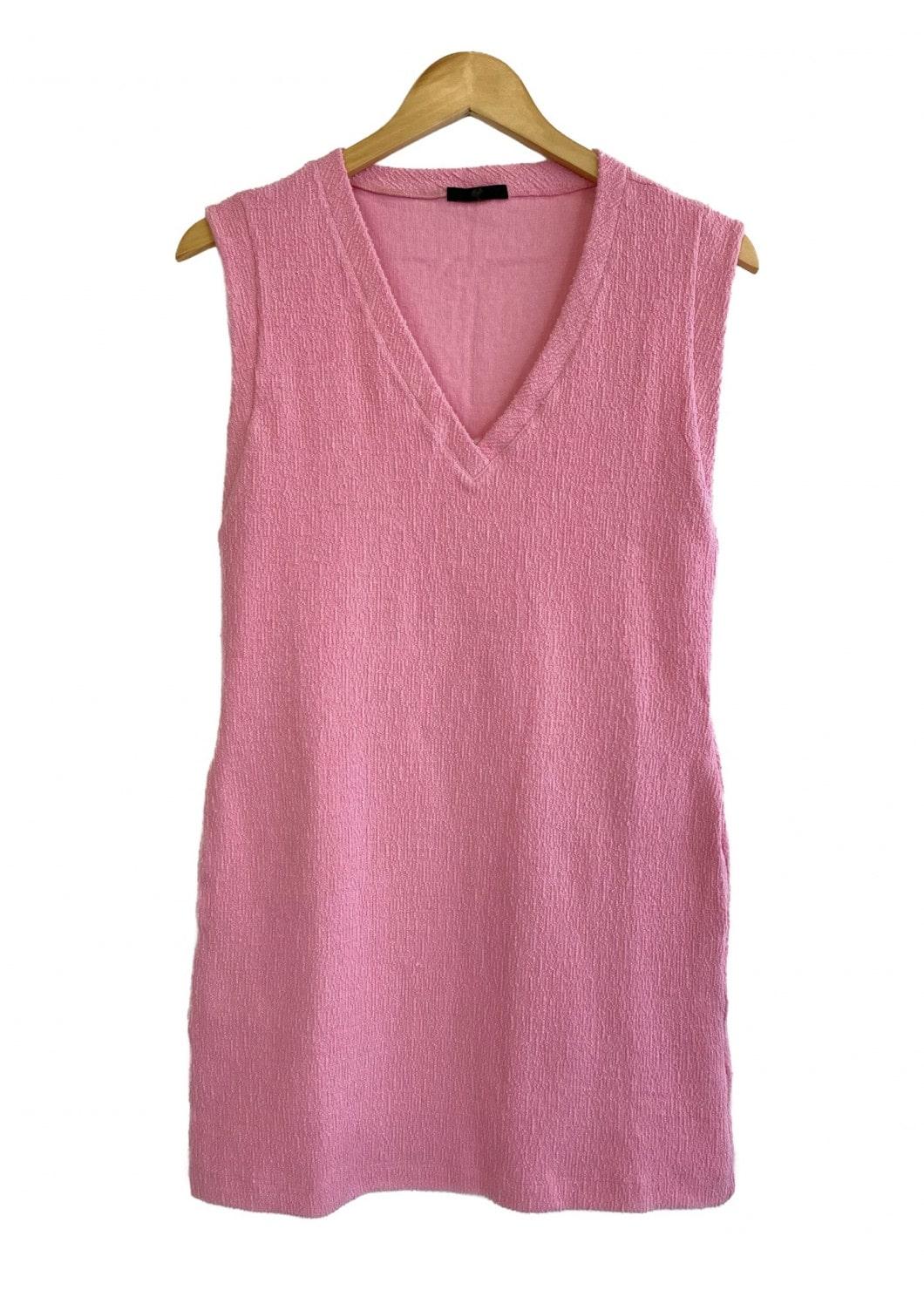 Vestido LALA Rosa