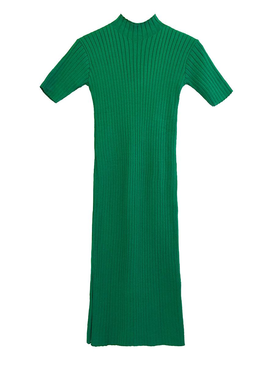 Vestido MARIANA Verde