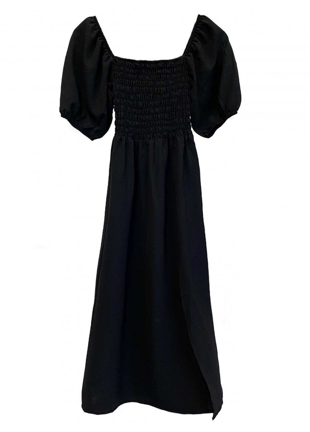 Vestido OLIVIA Preto