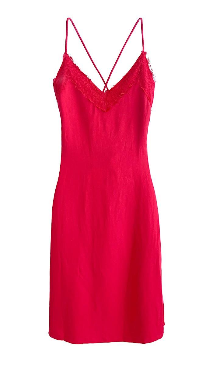 Vestido PIETRA Pink