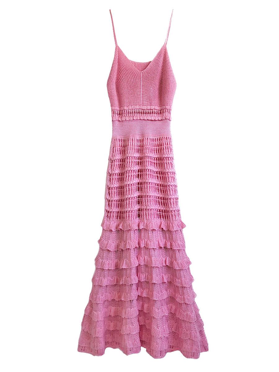 Vestido VERONA Rosa