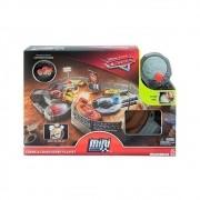 Cars Conjunto Pista Mini Corredor FLG71 Mattel