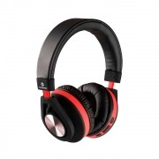 Headphone Bluetooth GT Follow Goldentec Vermelho (GT5BTVR)