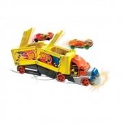 Hot Wheels Caminhão De Batidas