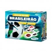 Jogo Xalingo Futebol de Botão Brasileirão - 07209
