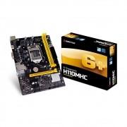 Placa Mae Biostar H110mhc DDR4 Hdmi Lga1151 Intel