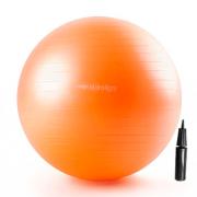 Bola de Ginástica Yoga Hidrolight 55cm