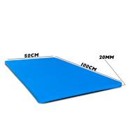 Colchonete em EVA 100 X 53 X 0,20cm Prouno