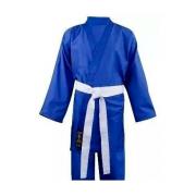 Kimono de Judô Adulto Shogum Azul