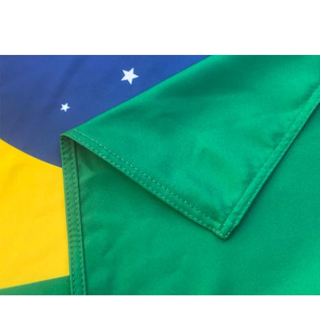 Bandeira do Brasil 128 x 90 cm