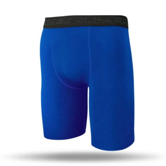 Bermuda Térmica Masculina Penalty Flat X UV