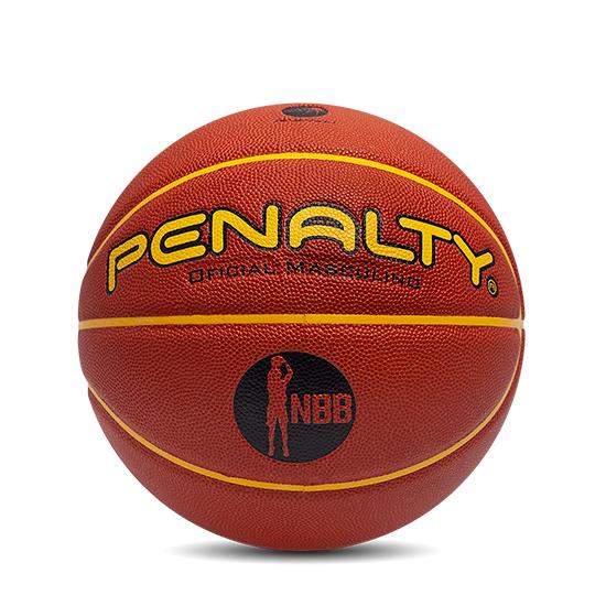 Bola de Basquete Penalty 7.8 Crossover X
