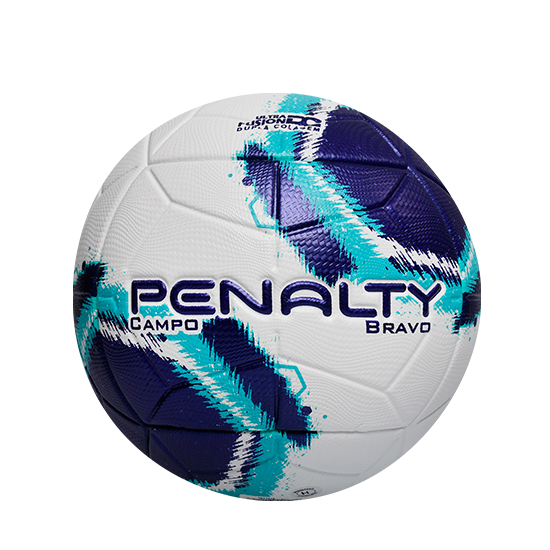 Bola de Futebol de Campo Penalty Bravo XXI