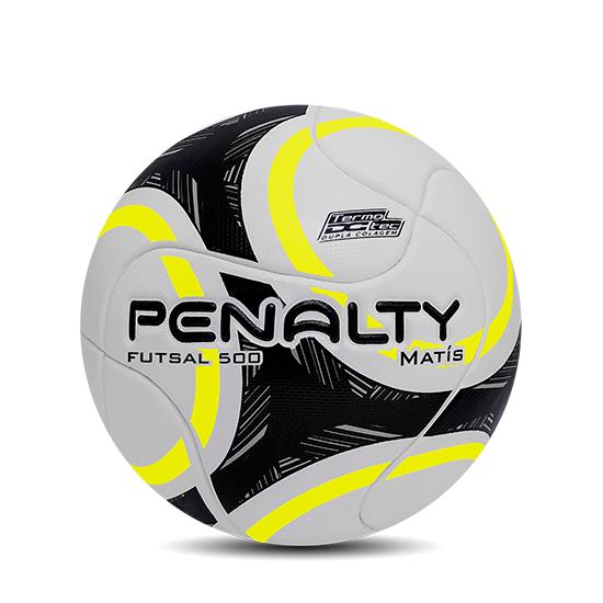 Bola de Futsal Penalty Matís 500 IX