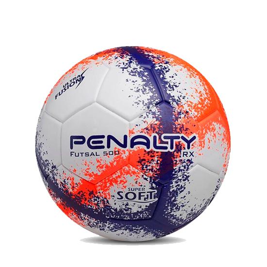 Bola de Futsal Penalty RX 500 R3 Fusion