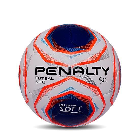 Bola de Futsal Penalty S11 R2