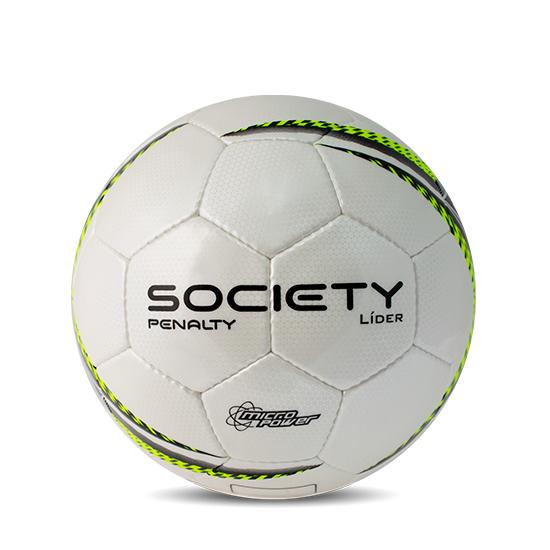 Bola de Society Penalty Lider X