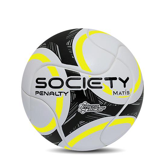 Bola de Society Penalty Matis Termotec IX