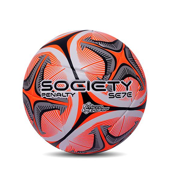 Bola de Society Penalty SeTe R1 KO X