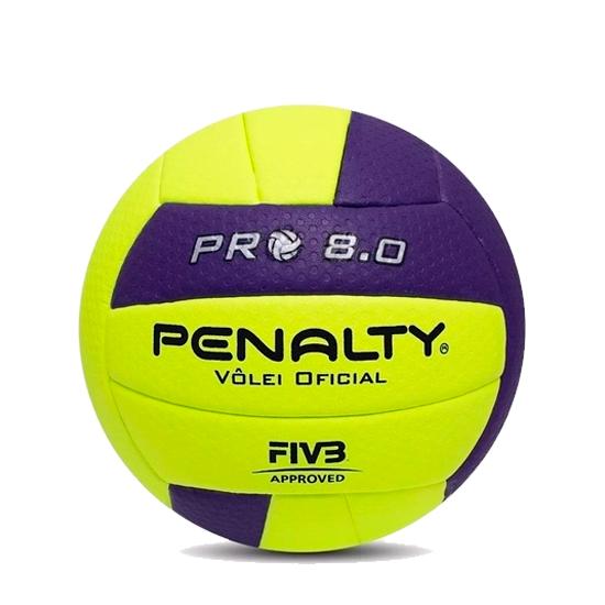 Bola de Vôlei Penalty 8.0 Pro