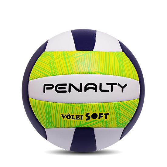 Bola de Vôlei Penalty Soft