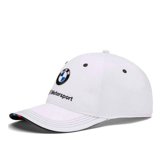 Boné Puma BMW Motorsport Aba Curva