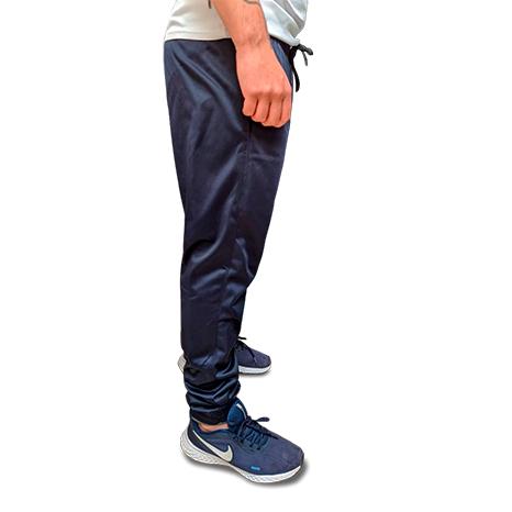 Calça Esportiva de Helanca Masculina Kanxa