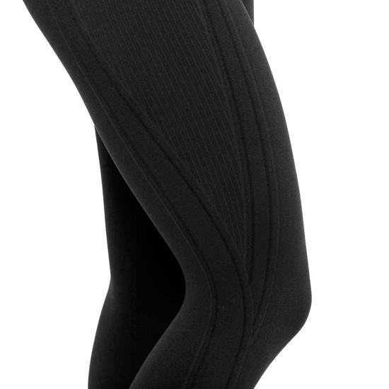 Calça Legging Feminina Sem Costura Lupo Max