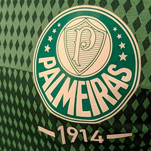 Camisa SPR Palmeiras