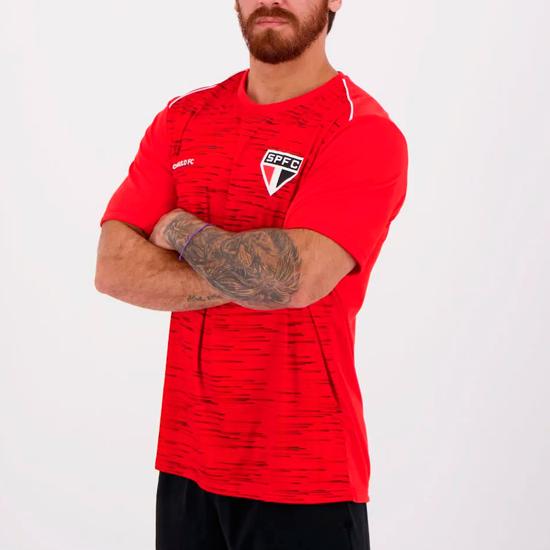 Camisa São Paulo Hide