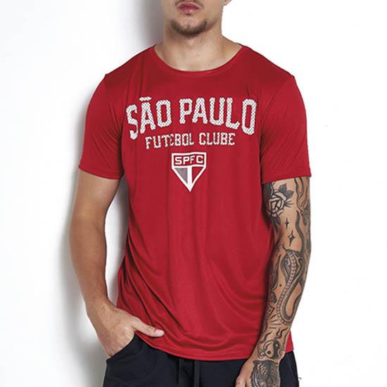 Camisa São Paulo Mormaii 510384