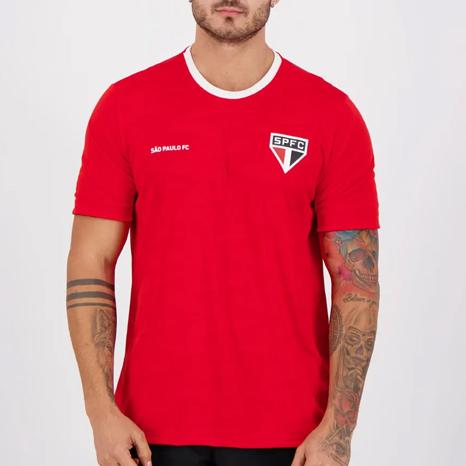 Camisa São Paulo Norm