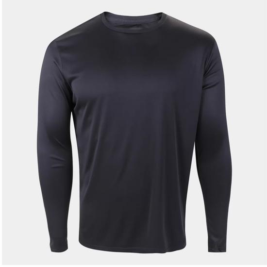 Camisa Térmica Masculina Pit Gol Manga Longa