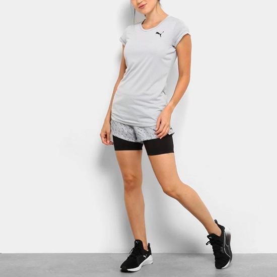 Camiseta Feminina Puma Active