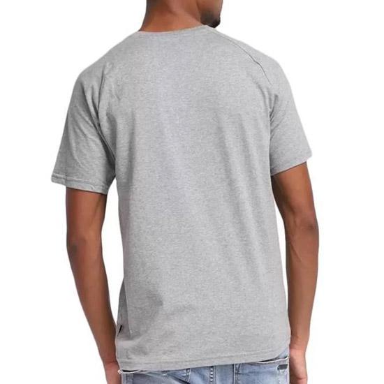 Camiseta Masculina Puma Dimensional Graphic