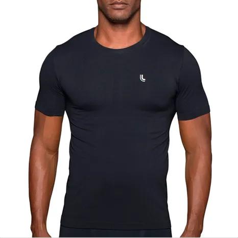 Camiseta Térmica Masculina Lupo Proteção UV Manga Curta