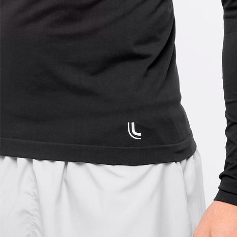 Camiseta Térmica Masculina Lupo Sport Run Manga Longa