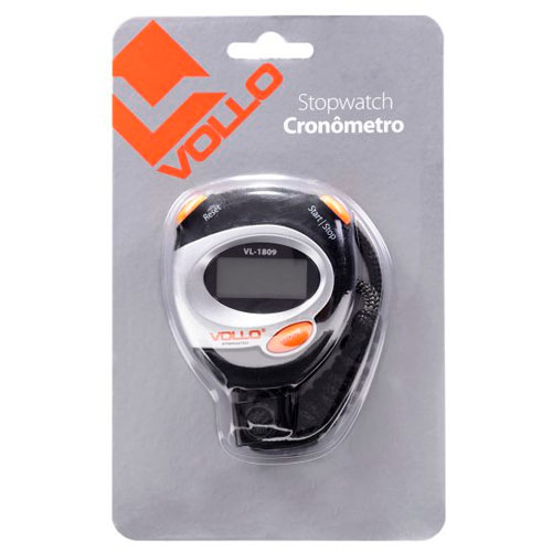 Cronômetro Vollo VL1809