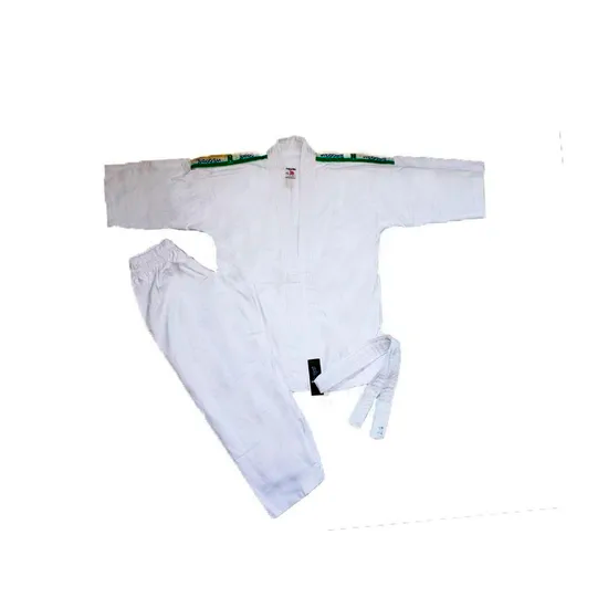 Kimono de Judô Infantil Shogum Branco