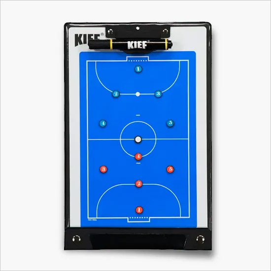 Prancheta Tática Kief Magnética Futsal