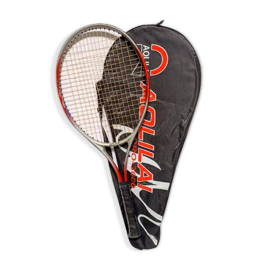 Raquete de Tênis Aolilai Semi-Profissional
