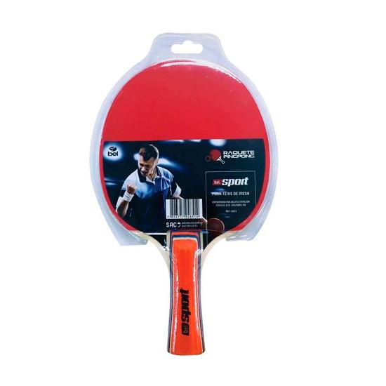 Raquete de Tênis de Mesa Ping Pong Bel Fix