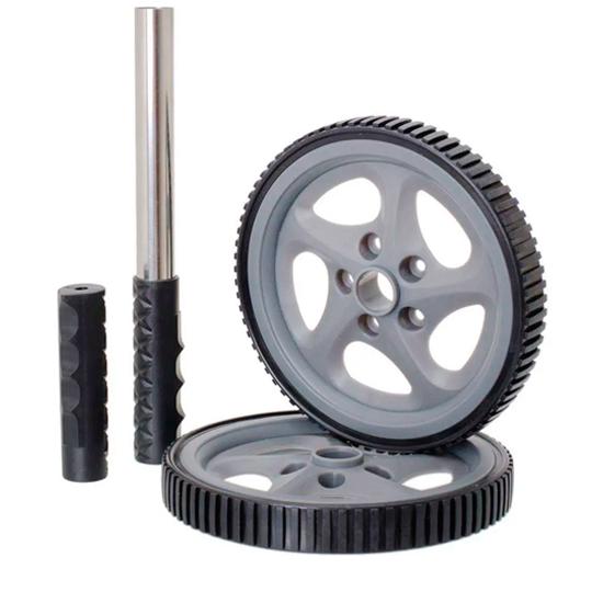 Roda Abdominal de Exercícios Hidrolight