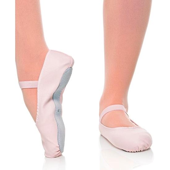 Sapatilha De Ballet Capezio - 33 Ao 44