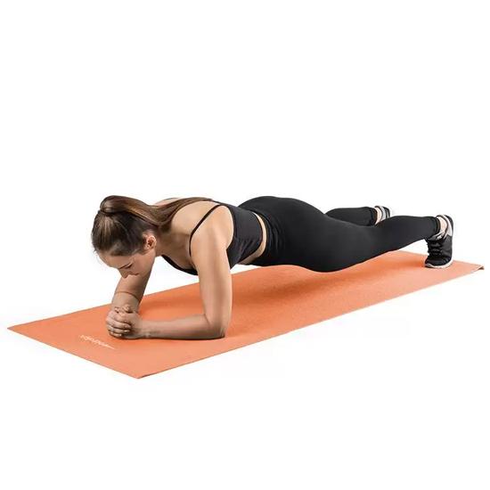 Tapete Colchonete para Yoga Com Alça Hidrolight