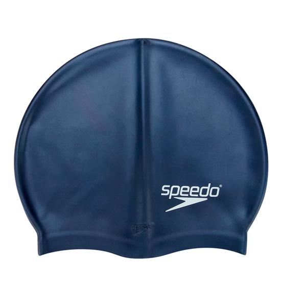 Touca de Natação Speedo Flat Swim
