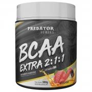 BCAA GUARANA 2:1:1 - PREDATOR 300GR - 049