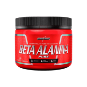 BETA-ALANINA 123G - INtegralmédica